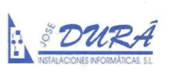 Logo Pepe Dura