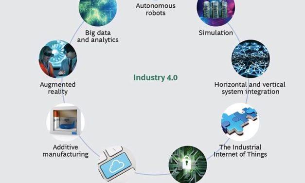 Los retos de la industria, con TI son menos retos