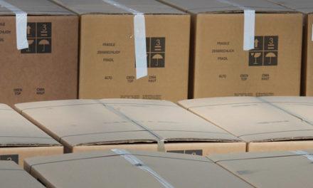 Picking por voz aplicado a la gestión de almacenes
