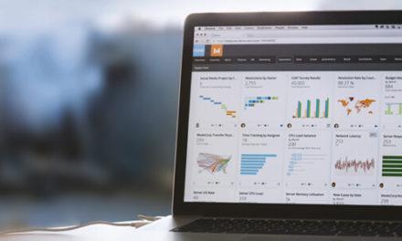 Cómo trabajar con un software ERP mejora la productividad empresarial