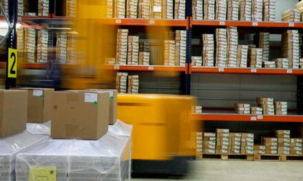 Soluciones tecnológicas para la gestión de inventarios