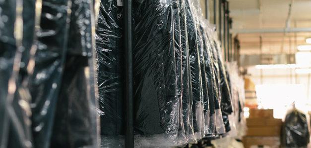 Problemas frecuentes en la logística de almacén