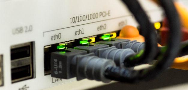Principales retos de conectividad para las empresas en la era de Internet