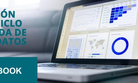 E-book: Gestión del Ciclo de Vida de los Datos