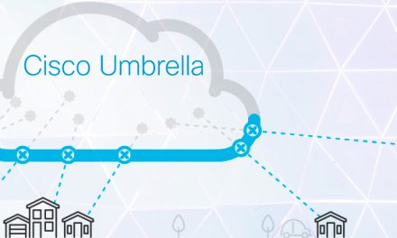 Cisco Umbrella, primera línea de defensa en Internet
