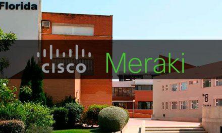 Cisco Meraki en la Educación