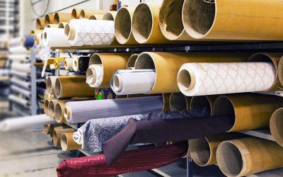 Información RFID Textil