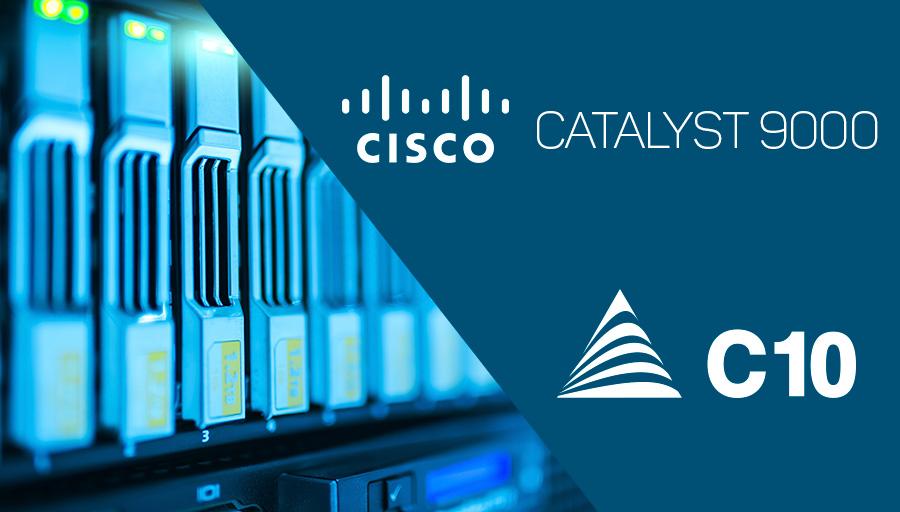 Nueva arquitectura de red para las más innovadoras exigencias digitales