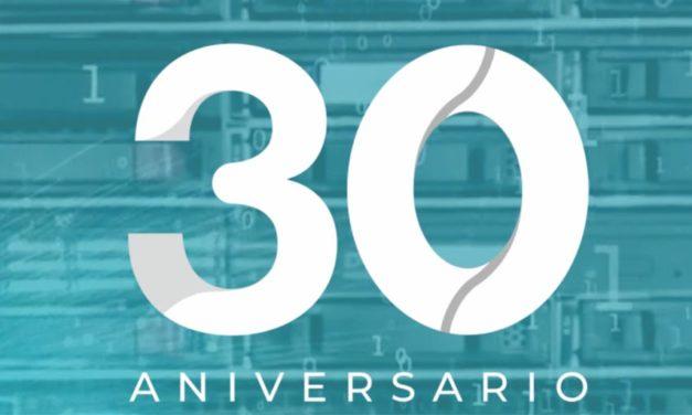 Conoce nuestra historia | 30 ANIVERSARIO